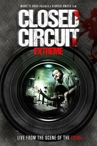 copertina film Circuito+chiuso 2012