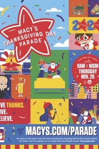 94th Annual Macy's Thanksgiving Day Parade
