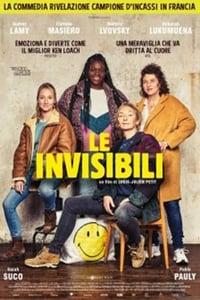 copertina film Le+invisibili 2019