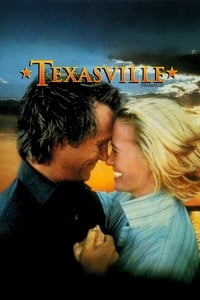 copertina film Texasville 1990