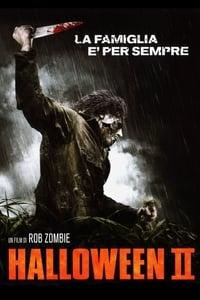 copertina film Halloween+II 2009