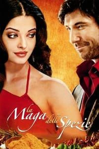 copertina film La+maga+delle+spezie 2005