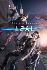 VER La serie Divergente: Leal Online Gratis HD