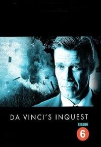 Da Vinci's Inquest S06E13