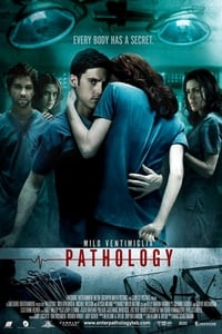 copertina film Pathology 2008