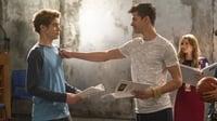 VER High School Musical: El Musical: La Serie Temporada 1 Capitulo 3 Online Gratis HD