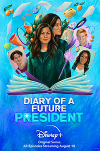 Diary of a Future President Season 2
