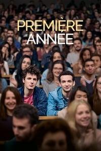 copertina film Il+primo+anno 2018