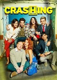 copertina serie tv Crashing 2016