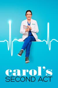 copertina serie tv Carol%27s+Second+Act 2019