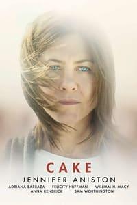 copertina film Cake 2014