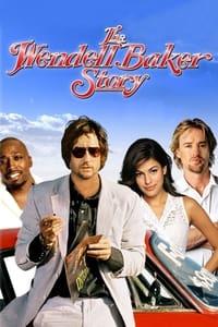copertina film The+Wendell+Baker+Story+-+Un+imbroglione+innamorato 2005