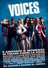 copertina film Voices 2012