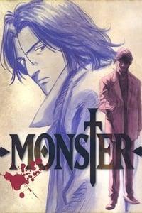 copertina serie tv Monster 2004