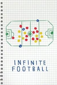 copertina film Fotbal+infinit 2018
