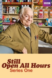 Still Open All Hours S01E06