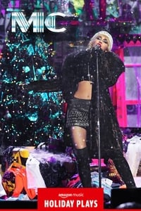 Miley Cyrus - Amazon Music Holiday Plays