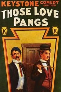 Those Love Pangs
