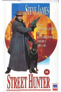Street Hunter (1990)