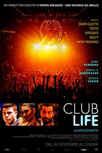 copertina film Club+Life 2015