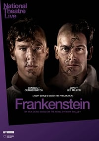 National Theatre Live: Frankenstein