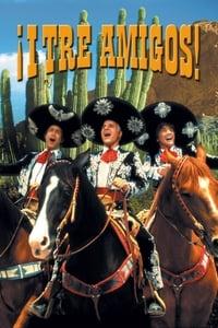 copertina film I+tre+amigos%21 1986