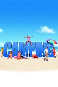 copertina film Camping 2006