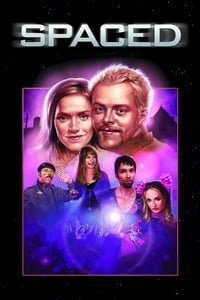 copertina serie tv Spaced 1999