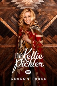 I Love Kellie Pickler S03E01