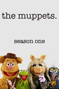 The Muppets S01E01