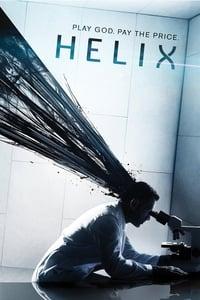 copertina serie tv Helix 2014