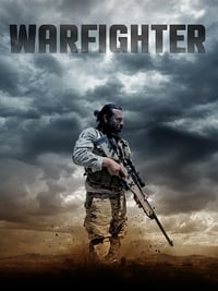copertina film Warfighter 2018