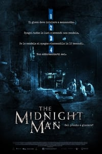 copertina film The+Midnight+Man 2016