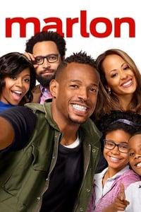 copertina serie tv Marlon 2017