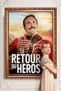 copertina film Il+ritorno+dell%27eroe 2018