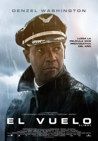 El vuelo (Flight) (2012)