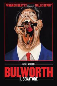 copertina film Bulworth+-+Il+senatore 1998