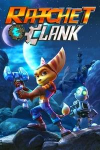 copertina film Ratchet+%26+Clank 2016