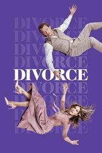 copertina serie tv Divorce 2016