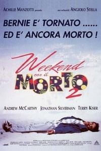 copertina film Weekend+con+il+morto+2 1993