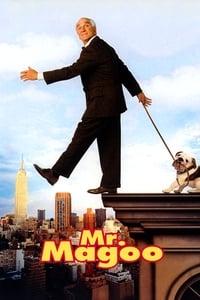 copertina film Mr.+Magoo 1997