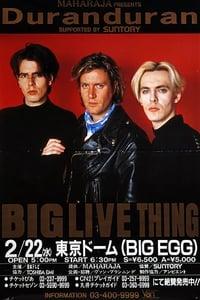 Duran Duran: Live in Japan '89