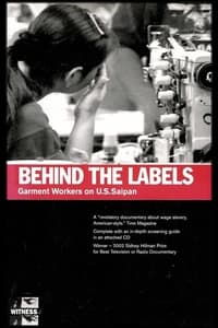 Behind the Labels