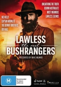 Lawless – The Real Bushrangers S01E01