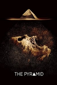 copertina film La+piramide 2014