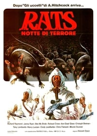 copertina film Rats+-+Notte+di+terrore 1984