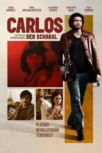 copertina serie tv Carlos 2010