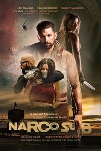 copertina film Narco+Sub 2021