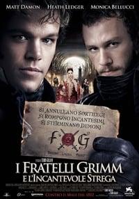 copertina film I+fratelli+Grimm+e+l%27incantevole+strega 2005