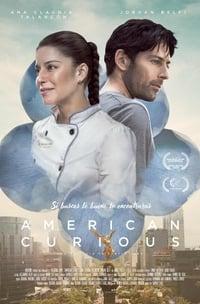 copertina film American+Curious 2018